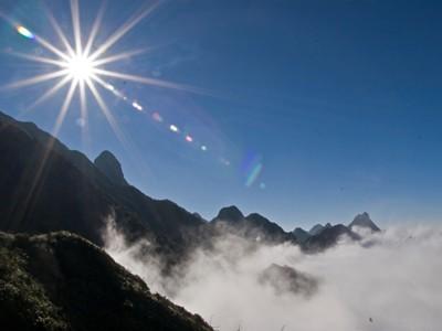 Đẹp mê hồn thiên nhiên, đất nước Việt Nam - ảnh 3