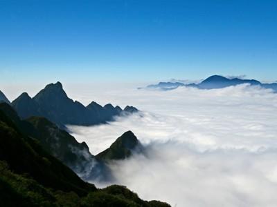 Đẹp mê hồn thiên nhiên, đất nước Việt Nam - ảnh 4