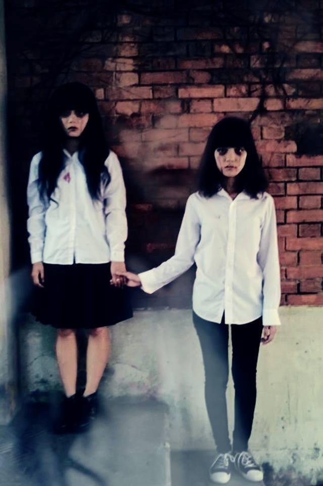 """Hình ảnh của bạn Nguyễn Phương Quỳnh với lời bình: """"Nếu đã có thể tồn tại cùng nhau thì kể cả đến khi lìa đời, ta vẫn sẽ là bạn của nhau"""""""