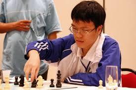 Lê Quang Liêm lập cú đúp vô địch - ảnh 1