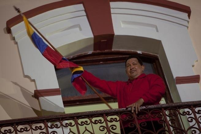Ngày 7 -10 -2012, ông Hugo Chavez giành chiến thắng trong cuộc bầu cử tổng thống và trở thành tổng thống tái đắc cử của Venezuela. Tuy nhiên, hiện nay ông đang đối mặt với căn bệnh ung thư