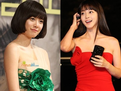Trong khi Goo Hye Sun và Han Ye Seul bị lôi vào scandal...
