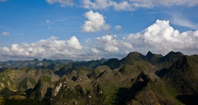 Đẹp mê hồn thiên nhiên, đất nước Việt Nam - ảnh 1