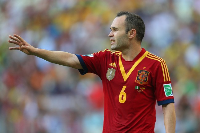 10 ngôi sao sáng nhất vòng loại World Cup 2014 - ảnh 9
