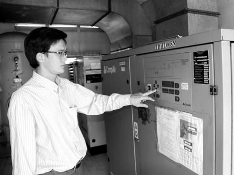 Việc thực hiện kiểm toán năng lượng giúp Domesco nâng cao tiết kiệm một lượng điện đáng kể