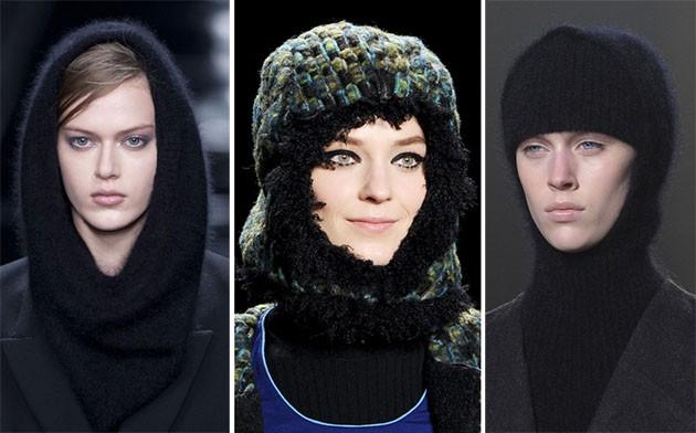 Chọn mũ phong cách cho mùa thu đông - ảnh 11