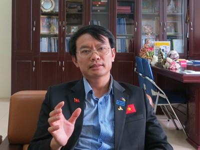 Tiến sỹ             Phạm Xuân Khánh
