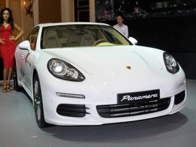 Porsche Việt Nam ra mắt Panamera hoàn toàn mới - ảnh 1