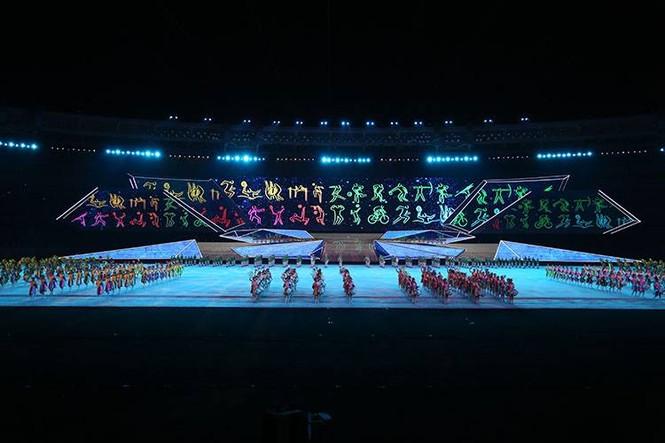 Lễ bế mạc 'triệu đô' của SEA Games 27 - ảnh 3