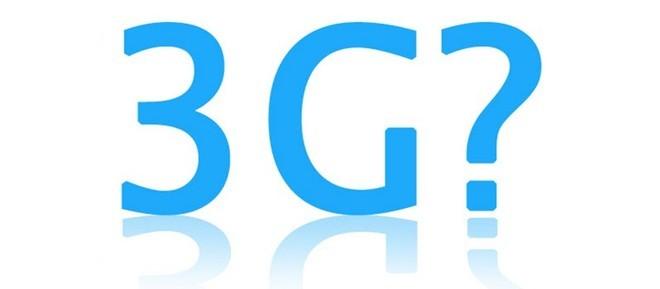 Nhà mạng tăng cước, dân mạng dọa ngừng 3G - ảnh 1