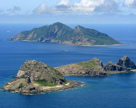 Quần đảo Senkaky