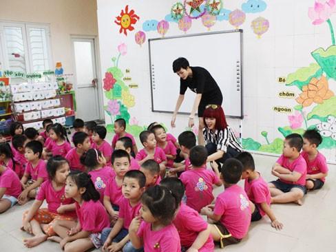 Thiều Bảo Trang sợ sinh con - ảnh 1