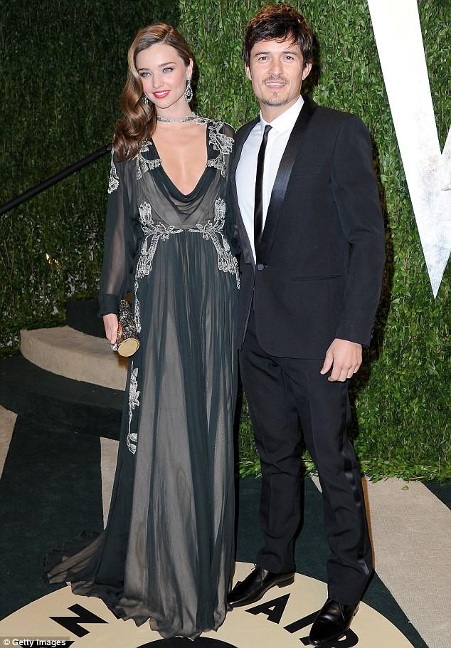 'Thiên thần' Miranda Kerr bất ngờ ly hôn - ảnh 3