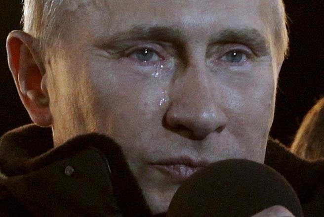 Ngày 4 -3 -2012, ông Vladimir Putin giành chiến thắng trong cuộc bầu cử tổng thống Nga