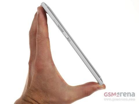 HTC One Max xuất trận cùng cảm biến vân tay - ảnh 7