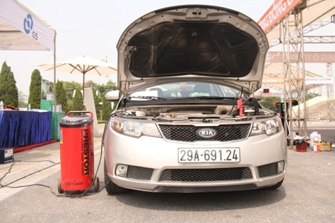Người Việt chưa biết cách bảo dưỡng xe? - ảnh 3