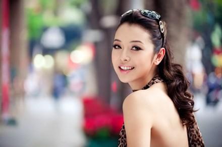 Jennifer Phạm - một trong số ứng cử viên cho vị trí đại sứ du lịch