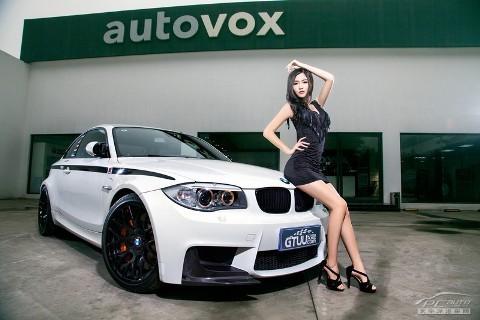 Mỹ nhân xinh như mộng bên BMW - ảnh 5