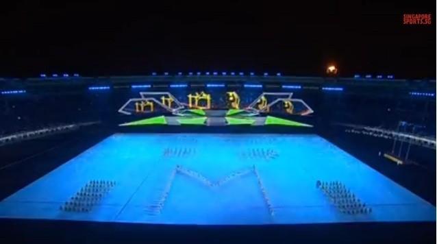 Lễ bế mạc 'triệu đô' của SEA Games 27 - ảnh 14