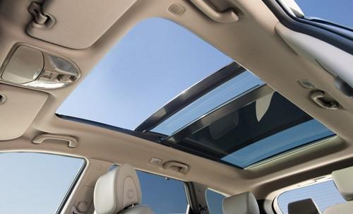 Hyundai 'lột xác' Santa Fe 2014 - ảnh 2