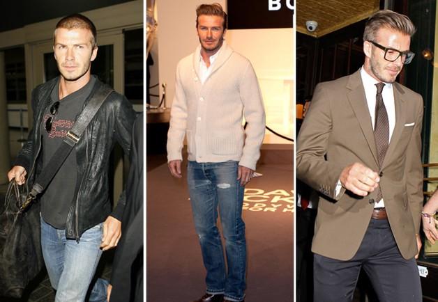 Taylor Swift và David Beckham bất ngờ 'liên quan' - ảnh 2