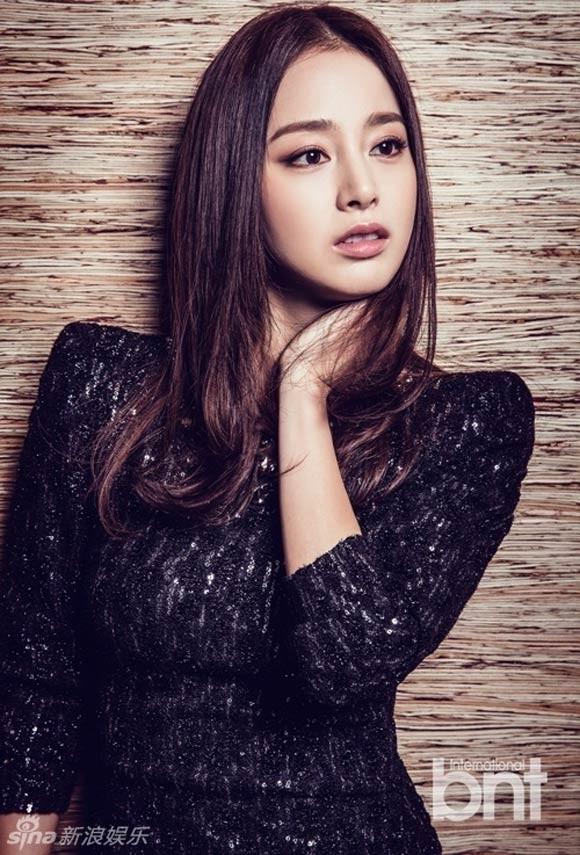 Kim Tae Hee đẹp hút hồn với váy bó sát gợi cảm - ảnh 1