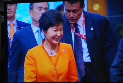 Tổng thống Hàn Quốc