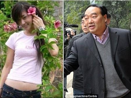 Bê bối sex của quan chức Trùng Khánh với cô bồ 18 tuổi