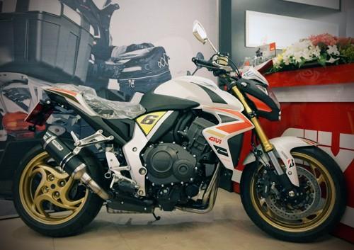 Honda CB1000R LCR duy nhất Việt Nam - ảnh 2
