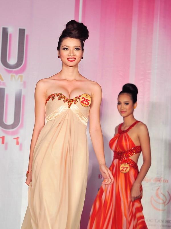 Siêu Mẫu Việt Nam: Đẹp thôi chưa đủ - ảnh 1