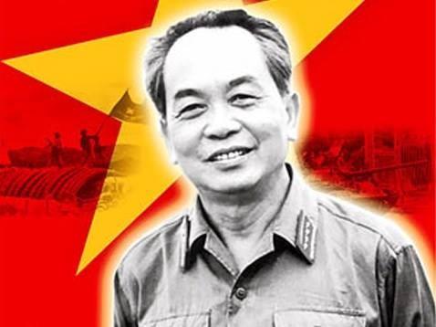 Hình ảnh Đại tướng Võ Nguyên Giáp được nhiều cư dân mạng chọn làm ảnh đại diện