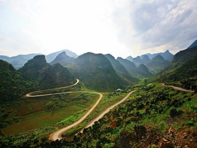 Đẹp mê hồn thiên nhiên, đất nước Việt Nam - ảnh 5