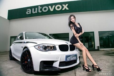 Mỹ nhân xinh như mộng bên BMW - ảnh 3