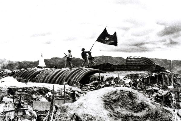 Tên tuổi của Người gắn với nhiều chiến thắng lịch sử quan trọng, trong đó có chiến dịch Điện Biên Phủ 1954