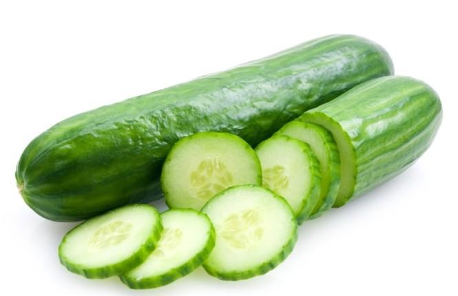 14 lý do nên ăn dưa chuột mỗi ngày - ảnh 1