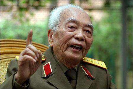 Nhà chỉ huy quân sự tài ba của Quân đội Nhân dân Việt Nam Võ Nguyên Giáp