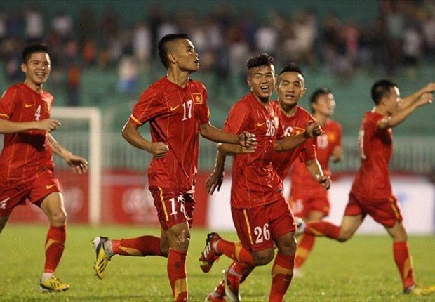 U23 Việt Nam chia điểm ở ngày ra quân BTV Cup - ảnh 1
