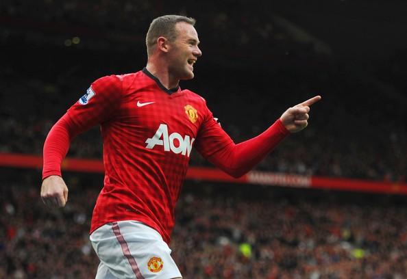 Rooney đòi giữ nguyên lương mới gia hạn hợp đồng