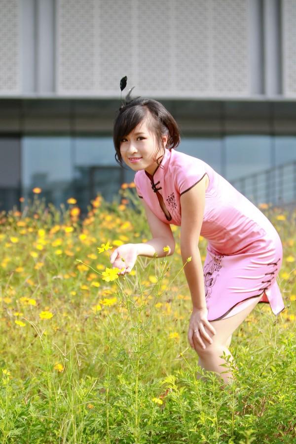 Nữ sinh xứ Lạng rạng rỡ trong nắng thu - ảnh 2