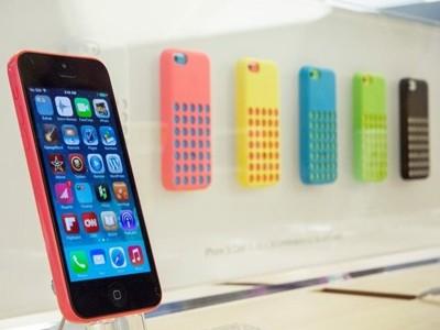 Số phận của iPhone 5c sẽ ra sao? - ảnh 1