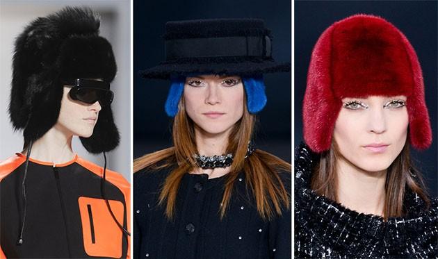 Chọn mũ phong cách cho mùa thu đông - ảnh 10