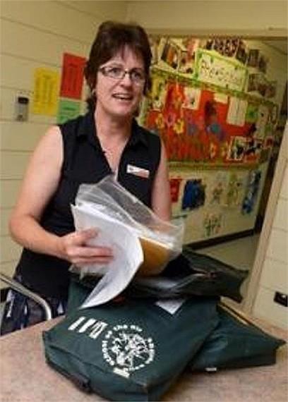Những nhiệm vụ khác sẽ được giáo viên gửi qua đường bưu điện