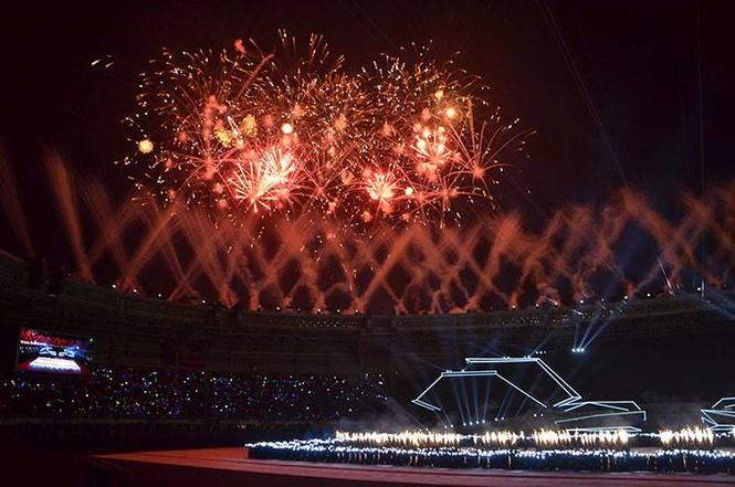 Lễ bế mạc 'triệu đô' của SEA Games 27 - ảnh 5