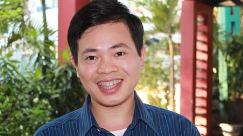 Tiến sĩ Nguyễn  Ngọc Vũ