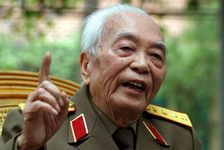Đại tướng Võ Nguyên Giáp - Thiên tài quân sự lớn nhất thế kỷ 20 - ảnh 1