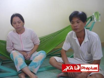 Cha mẹ nạn nhân đau đớn kể lại sự việc