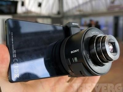 Camera điện thoại bao nhiêu 'chấm' thì đủ - ảnh 1
