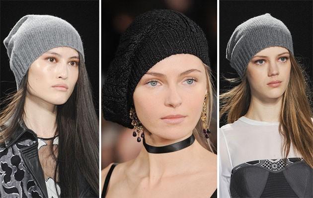 Chọn mũ phong cách cho mùa thu đông - ảnh 3
