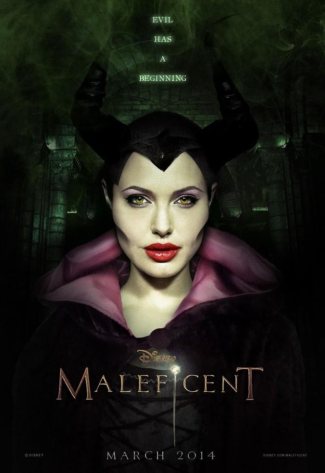 Angelina Jolie quyến rũ với hình xăm mới - ảnh 6