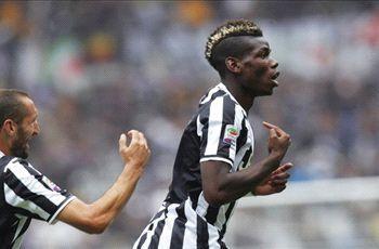 Pogba đang ngày càng trưởng thành tại Juve